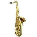 Yamaha Custom Z Tenor Saxophone - Gold Plating - Newly Redesigned