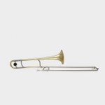 Roy Benson Student Trombone