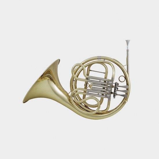 Roy Benson Student French Horn