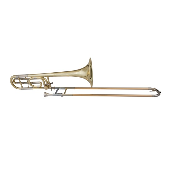 Blessing Professional Tenor Trombone [F-Attachment/Red Copper Bell]