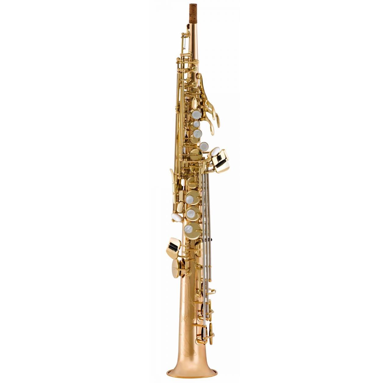 "Selmer ""La Voix II"" Soprano Saxophone"