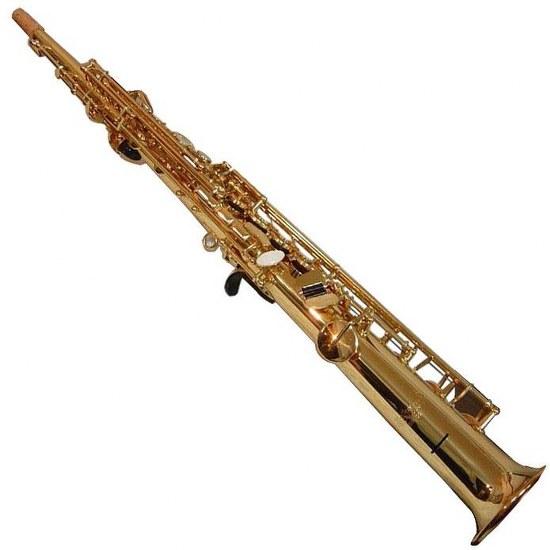 Selmer Soprano Saxophone