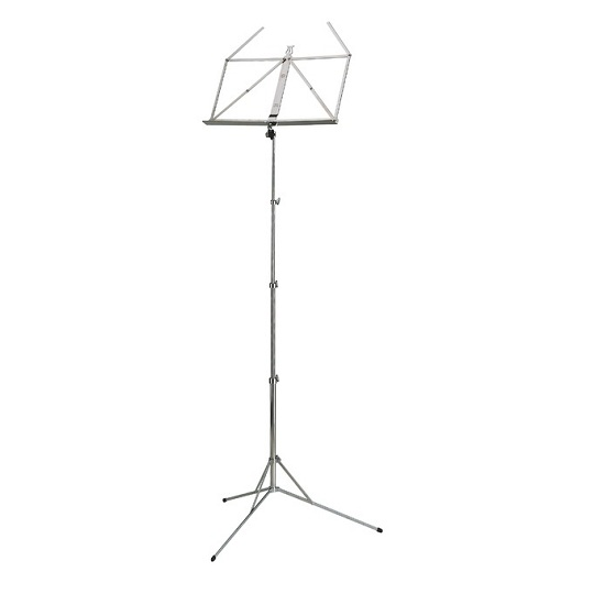 K&M Extra Tall Folding Music Stand