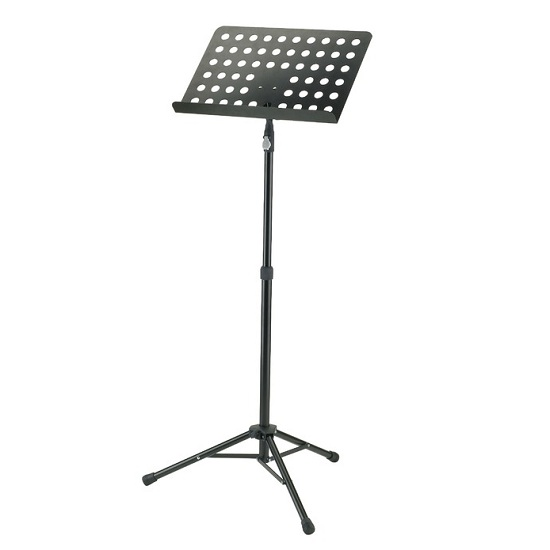 K&M Orchestra Stand - One-Hand Adjustment