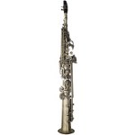 P. Mauriat System 76 2-piece Soprano Saxophone - Multiple Finishes