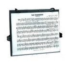 DEG Flip Folder - Fits any Lyre