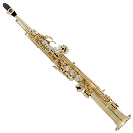 Selmer (Paris) Jubilee Series II Soprano Saxophone
