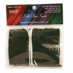Hodge Oboe Silk Swab - Multiple Colors
