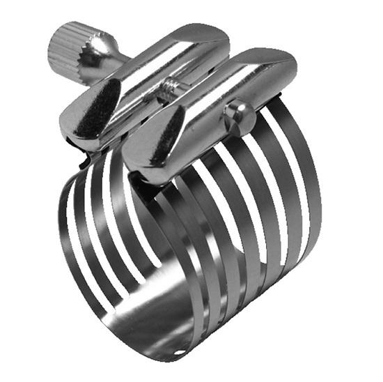 Rovner Platinum Clarinet Mouthpiece - Bb/A Clarinet