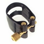 Rovner Light Saxophone Ligatures