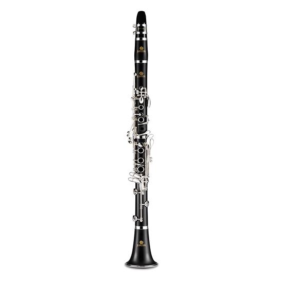 Jupiter Student Grenadilla Clarinet - .577 Bore