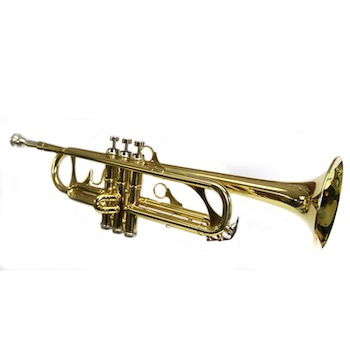 Phaeton Professional Trumpet - Multiple Finishes Available!