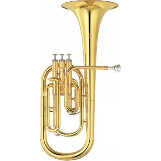 Yamaha Standard Eb Alto Horn