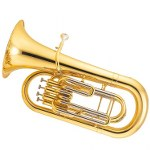 Jupiter Intermediate Euphonium - Lacquer Finish + $100 GIFT CARD