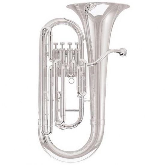 King Legend - Soloist Euphonium [Silver-plated]
