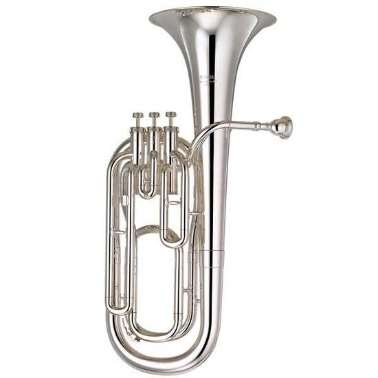 Yamaha Standard Bb Baritone Horn