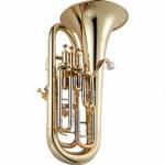 Jupiter XO Professional Bb Compensating Euphonium