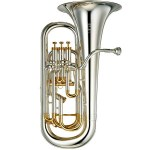 Yamaha Custom Bb / F Compensating Euphonium