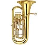 Yamaha Euphoniums
