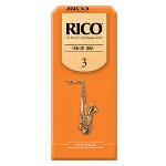 Rico Tenor Saxophone Reeds - Box of 25