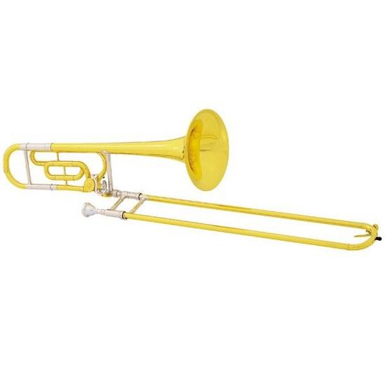 King Intermediate Tenor Trombone