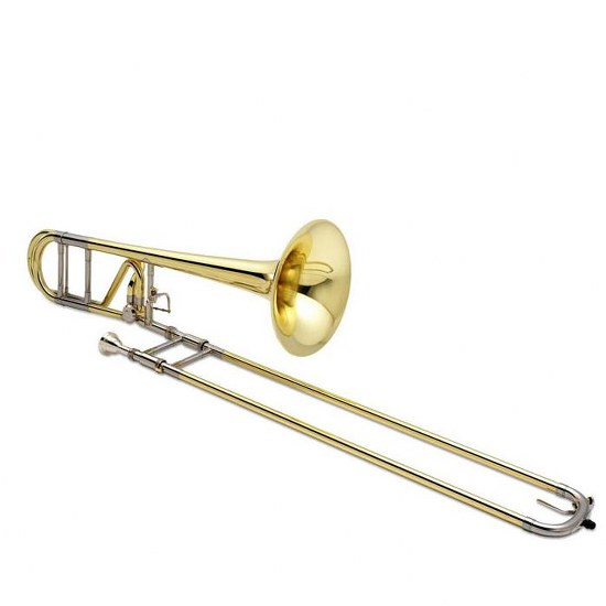 Jupiter XO Professional Bb/F Trombone - INSTANT REBATE SHOWN IN CART (PLUS GIFT CARD FOR SAME VALUE INCLUDED)