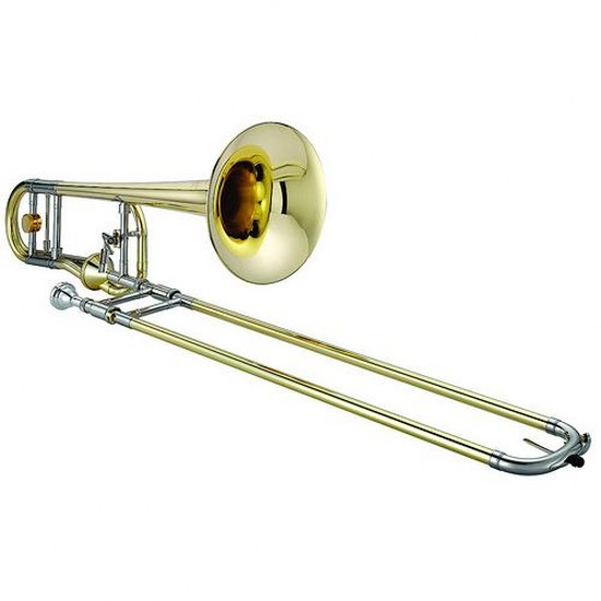 Jupiter XO Professional Bb/F Trombone [Thayer Valve] - INSTANT REBATE SHOWN IN CART (PLUS GIFT CARD FOR SAME VALUE INCLUDED)