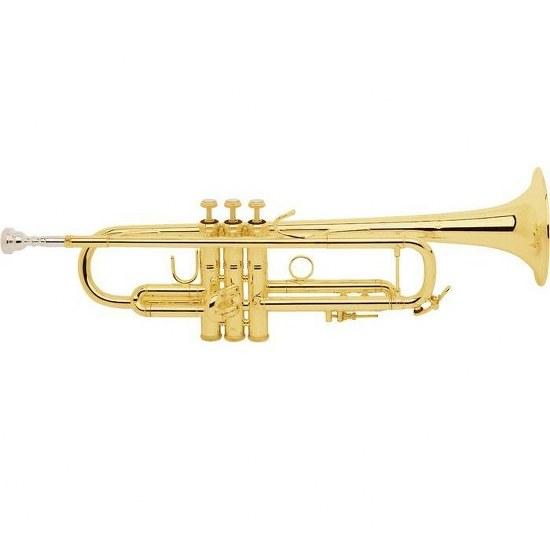 Bach Stradivarius Vindabona Bb Trumpets