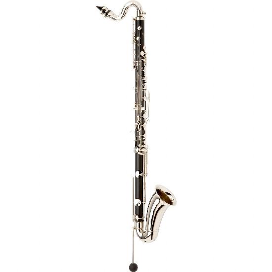 Selmer Bb Bass Clarinet