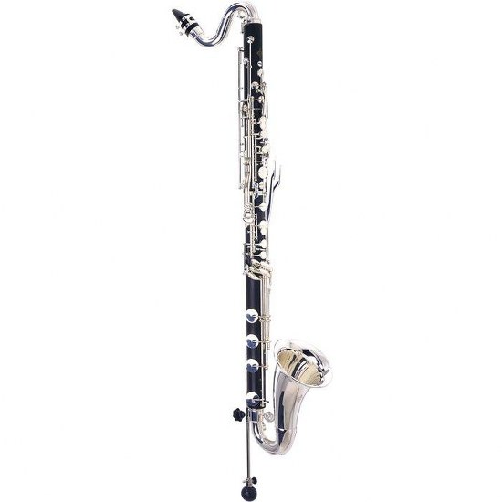 "Buffet Professional ""Prestige"" Bass Clarinet - Low Eb"