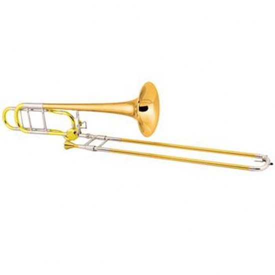 Conn Professional Tenor Trombone [CL2000 Rotor]