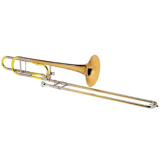 Conn Professional Tenor Trombone [Thinwall Bell/Open Wrap]