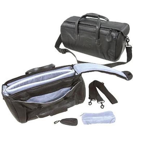 Bach Leather Triple Trumpet Gig Bag