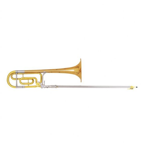 King Professional Tenor Trombone [F Rotor]