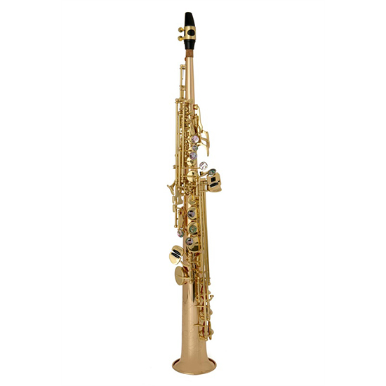 John Packer One-Piece Soprano Saxophone