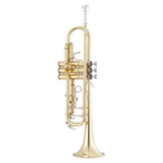 John Packer MKII Standard Trumpet - Multiple Finishes