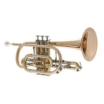 John Packer Smith-Watkins Deluxe Cornet - Multiple Finishes