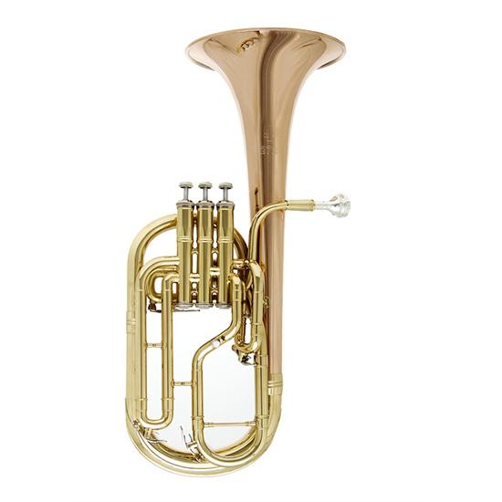 John Packer Intermediate Tenor Horn - Multiple Finishes