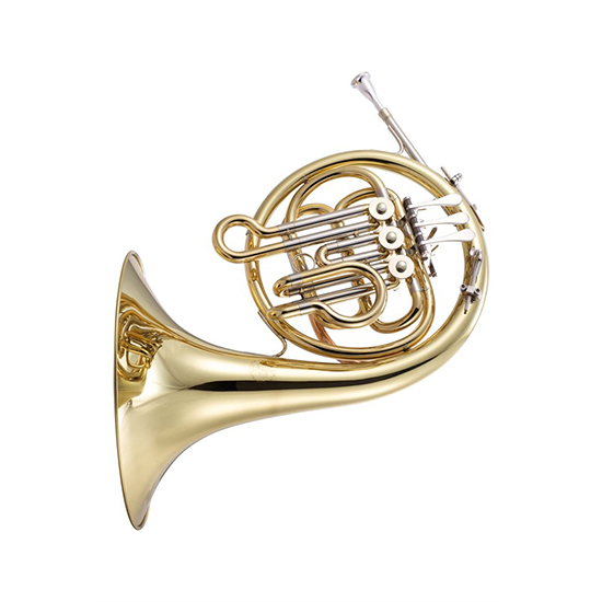 John Packer Child Size French Horn in Bb