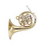 John Packer Child Size French Horn in Bb