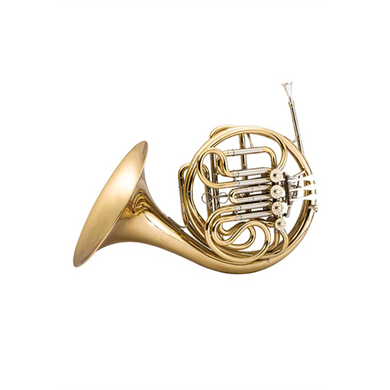 John Packer Rath Double French Horn in Bb/F
