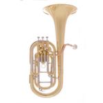 John Packer Deluxe Baritone Horn