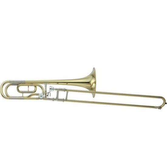 Yamaha Professional Tenor Trombone