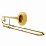John Packer (Rath) Alto Trombone - Multiple Finishes