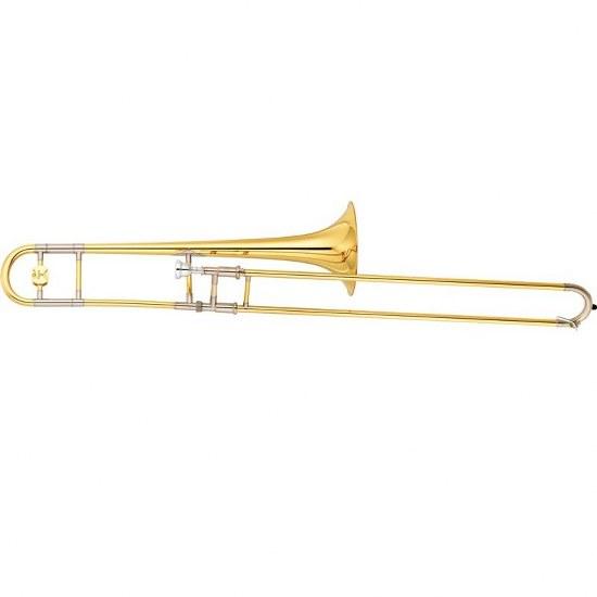 Yamaha Custom Z Trombone
