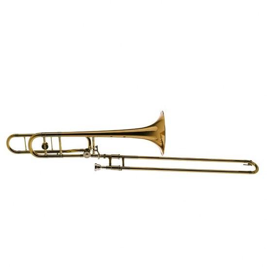 Yamaha Xeno Trombone - Open Wrap w/ Gold Brass Bell