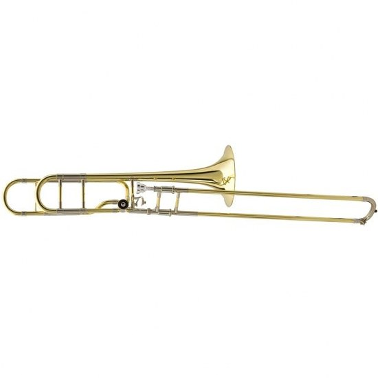 Yamaha Xeno Trombone - Open Wrap