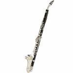 Yamaha Professional Alto Clarinet