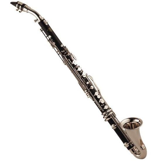Leblanc Eb Alto Clarinet