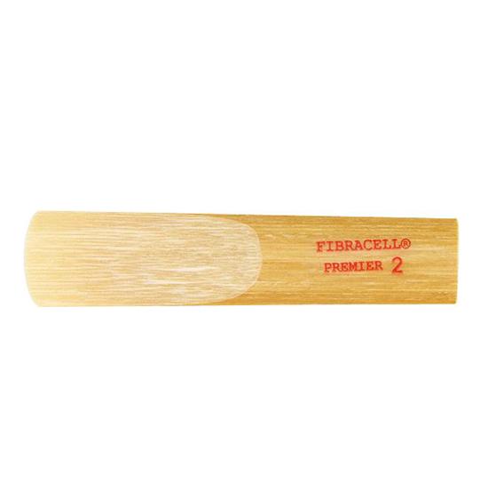 Fibracell Synthetic Baritone Saxophone Reeds